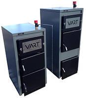 Котел на твердом топливе Vart КСТ 16