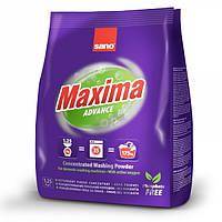 Sano Maxima Advance концентрированный стиральный порошок 1.25 кг