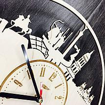 Настенные часы 7Arts Киев CL-0094, фото 3