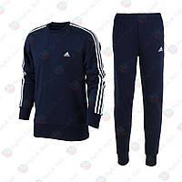Теплые Спортивные костюмы детские Adidas .Костюм спортивный детский подростковый для мальчика.