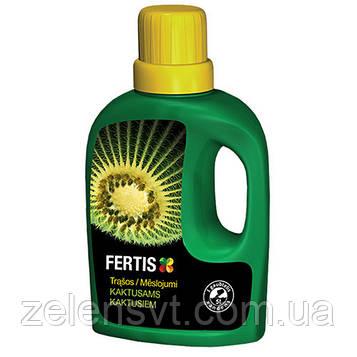 Добриво Fertis 250 мл для кактусів і сукулентів (оригінал, Литва)