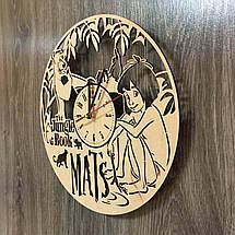 Детские часы на стену 7Arts Маугли CL-0182, фото 2