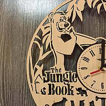 Детские часы на стену 7Arts Маугли CL-0182, фото 3