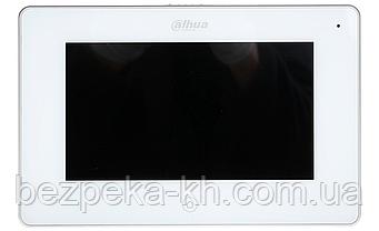 """7"""" IP відеодомофон Dahua DH-VTH5221DW-S2"""