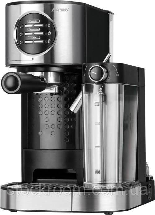 Кофемашина компрессионная 15 БАР, 1470 Вт, MPM