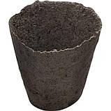 Торф'яні горщики 10 * 11 см, фото 2