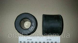 5320-2707225 Буфер прибора буксировочного фаркопа КАМАЗ (пр-во БРТ)