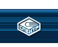 Логотип НПО «Спектр»