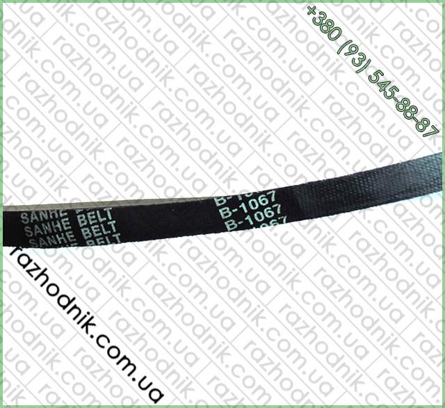 Ремень Клиновый B-1067