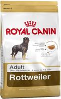 Royal Canin для взрослых ротвейлеров 3 кг