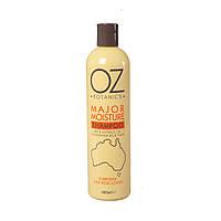 Oz Major Moisture Shampoo 400ml