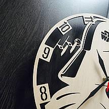 Годинник ручної роботи настінні 7Arts Час Зоряних Воєн CL-0029, фото 2