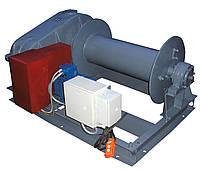 Лебедка электрическая ЛЭЦ-3-50