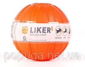 Liker 7 - мячик для собак мелких и средних пород