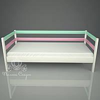 """Кровать детская """"Золушка mix - Классик"""", фото 1"""