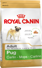 Royal Canin Pug adult 1.5 кг