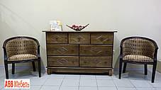 Будуарный столик Жизель, фото 3