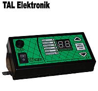 Автоматика для твердотопливных котлов TAL RT-22 (без датчика дымовых газов), фото 1