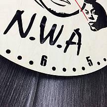 Часы настенные 7Arts N.W.A CL-0056, фото 3