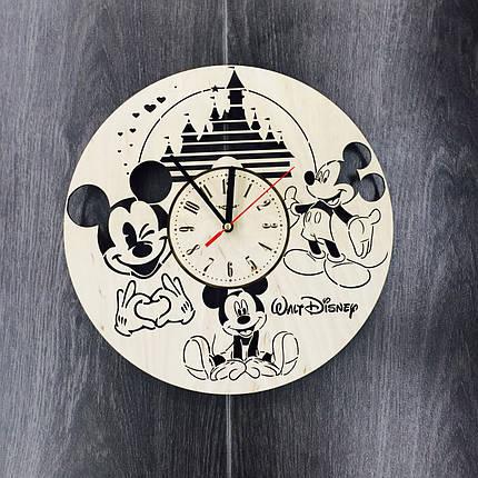 Handmade часы настенные 7Arts Уолт Дисней CL-0058, фото 2