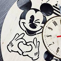 Handmade часы настенные 7Arts Уолт Дисней CL-0058, фото 3