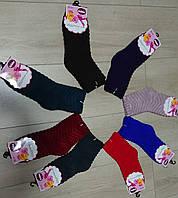 Носки женские демисезонные махровые Jujube р. 36-41 8шт (цветные)