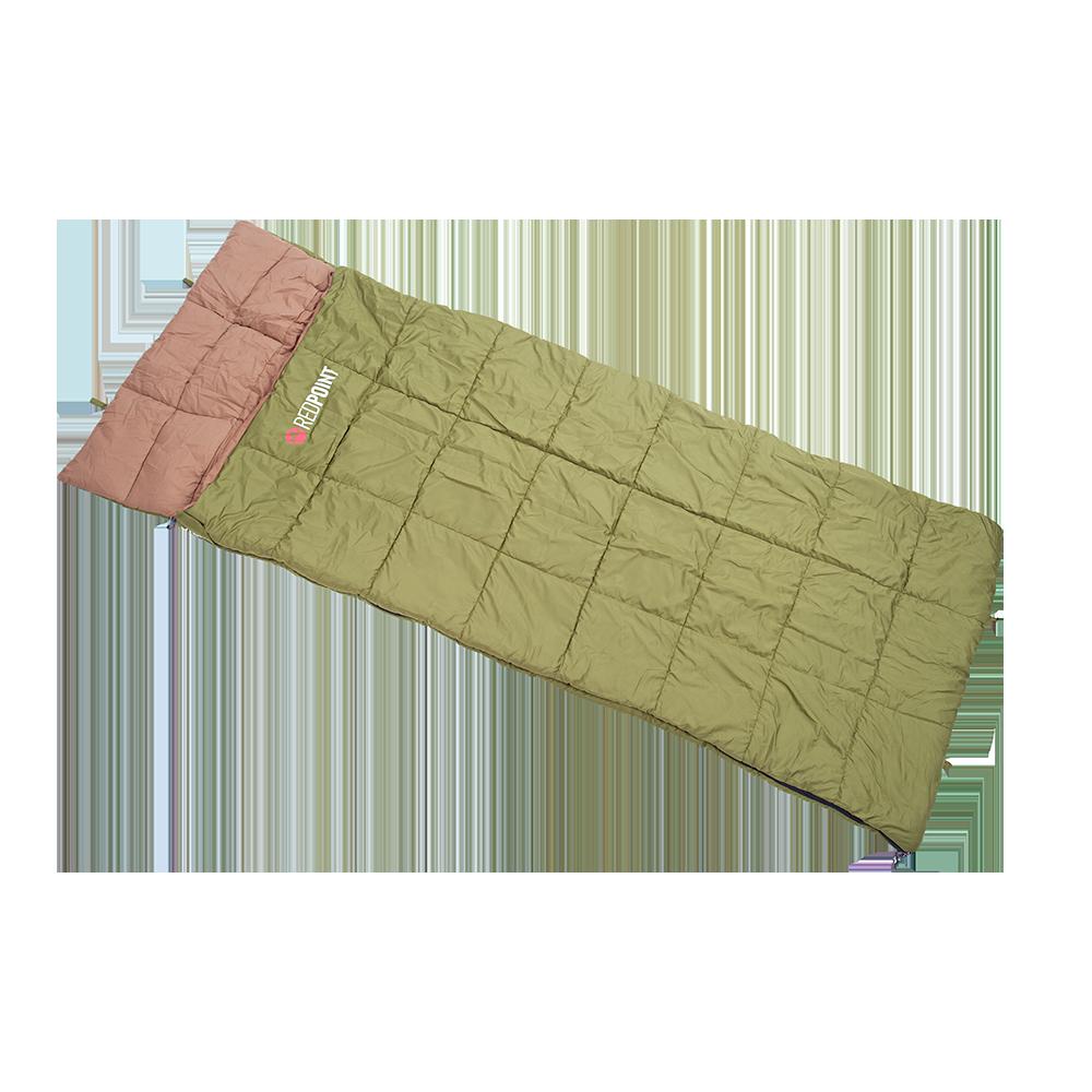 Спальный мешок RedPoint Manta Справа (R)