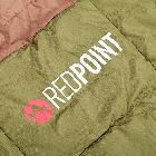 Спальный мешок RedPoint Manta Справа (R), фото 7