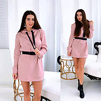 Платья свитер женское стильное