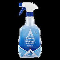 Astonish средство для очистки окон и стекол Window & Glass Cleaner 750 мл