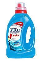 Blitz Color гель для стирки цветных тканей 1,5 л