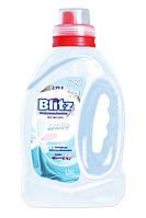 Гель для стирки Blitz White белых тканей 1.5 л