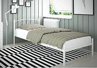 Односпальная кровать Виола-мини Tenero 80х190 см металлическая