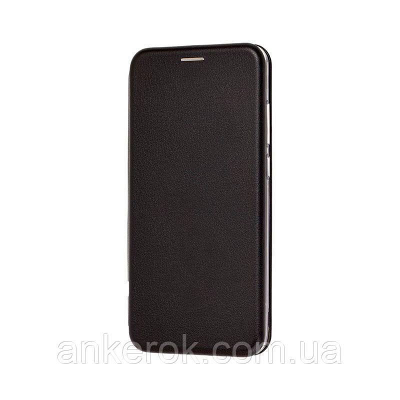 Чохол-книжка для Xiaomi Redmi 8 (Black)