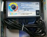 Автоматика для насосов отопления Nowosolar PK-19 (Польша), фото 2