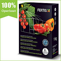 Добриво Fertis для теплиць (3 кг), NPK 12-8-16 + Me, Литва
