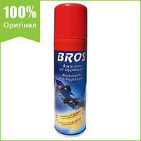 «Аерозоль від мурах» 150 мл від BROS (оригінал, Польща)