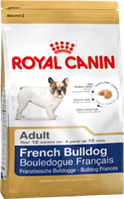 Royal Canin French Bulldog adult 3 кг