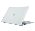 "Чохол пластикова накладка для макбук Apple Macbook PRO Retina 15,4"" Touch Bar (A1707/A1990) - чорний, фото 3"