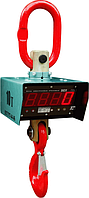 Крановые весы ВЕК-3К (3т)