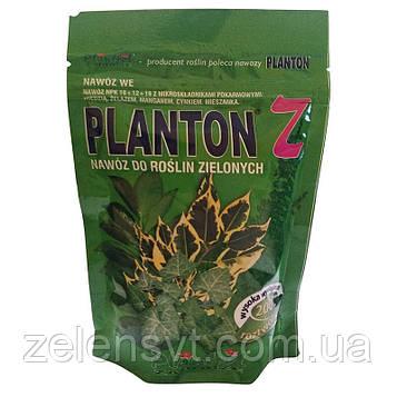 Добриво PLANTON Z для декоративних рослин (200 г) від Plantpol Zaborze, Польща