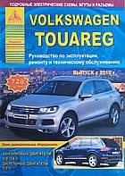 TOUAREG ( з 2010 р. )