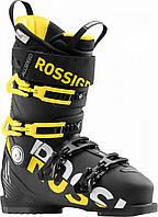 Гірськолижні черевики Rossignol AllSpeed Pro 110 yellow 2019