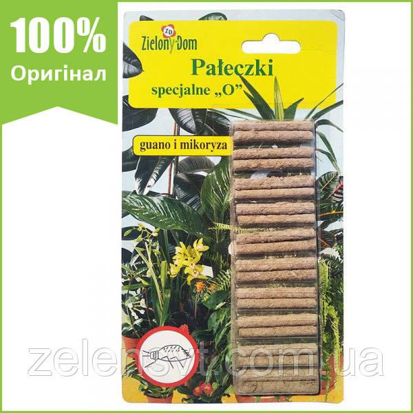 Добриво-палички від шкідників (20 шт.), ZielonyDom