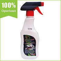 """Спрей від тарганів, мурах, мух, ос, комарів, бліх, клопів і ін. """"Ультра Магік"""", (350 мл) від Agromaxi"""