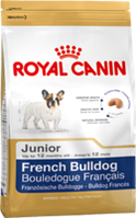 Royal Canin Французский бульдог до 12 месяцев 1 кг