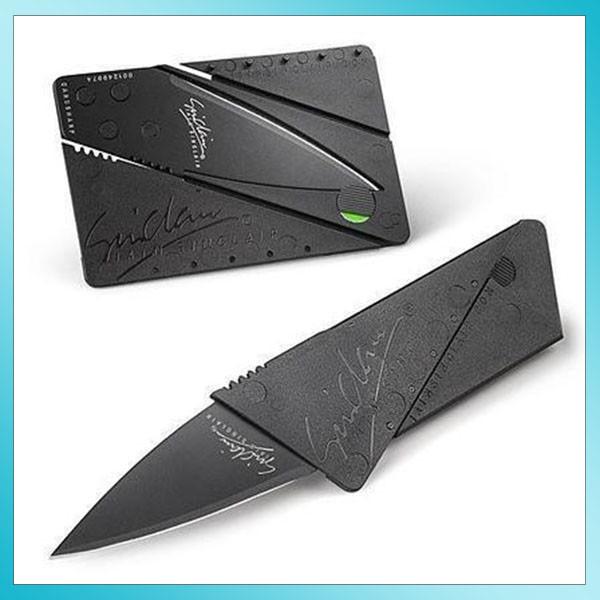 Карманный нож Нож Кредитка Визитка CardSharp Original
