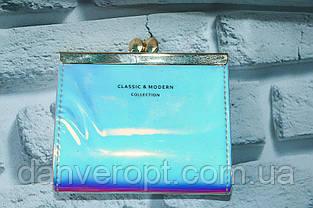 Кошелек женский стильный экокожа, купить оптом со склада 7 км Одесса