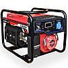 Генератор Lifan 2.8 GF-7 LS (газ/бензин)