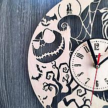 Интерьерные часы на стену 7Arts Кошмар перед Рождеством CL-0177, фото 2